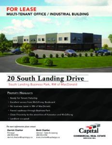 South Landing Dr - 20 - Capital Commercial Real Estate